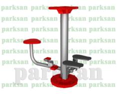 Park Spor Aletleri - Fitness 635