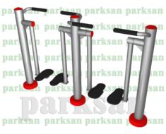 Park Spor Aletleri - Fitness 629