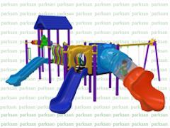 Çocuk Oyun Parkı-34 (Afacan Seri)