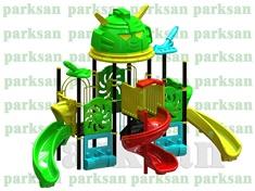 88 - Robot Park
