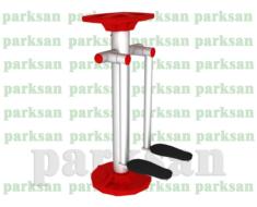 Park Spor Aletleri - Fitness 609
