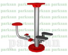 Park Spor Aletleri - Fitness 607