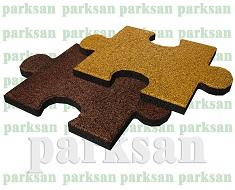 05.02 Kauçuk Karo Puzzle Modeli Özel Renkler