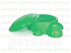 8621 - Kaplumbağa Kum Havuzu