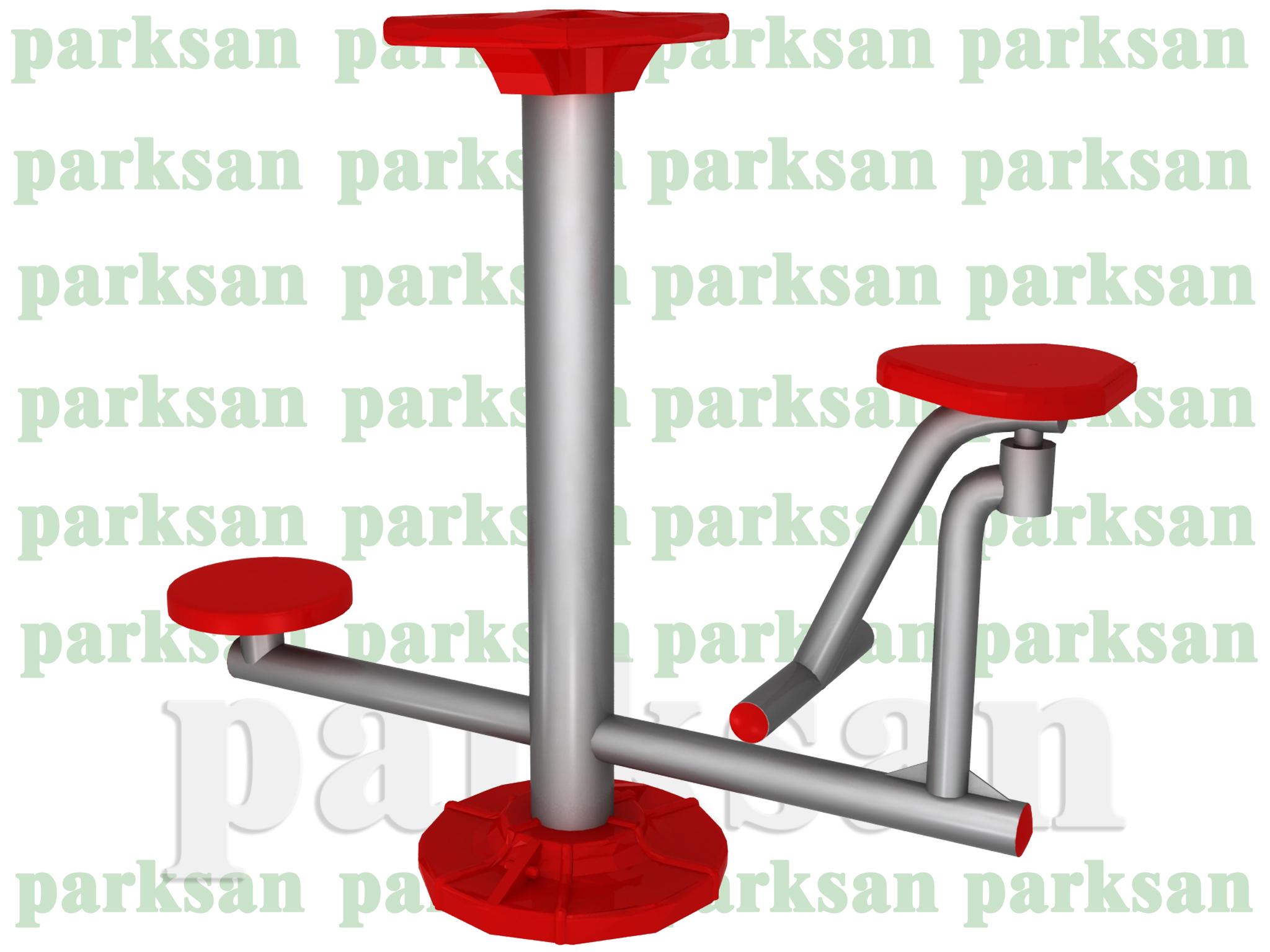 Park Spor Aletleri - Fitness 606